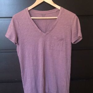 Madewell Pocket T